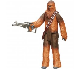 Star Wars E7 Black Series Chewbacca