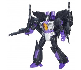Transformers Generations Combiner Wars Skywarp