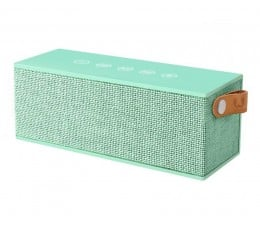 Rockbox Brick Fabriq Edition Peppermint