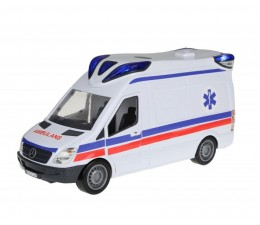 SOS Van Ambulans