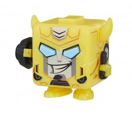 Transformers Bumblebee Cube