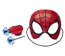 Disney Spiderman Uniwersum Zestaw Spiderman