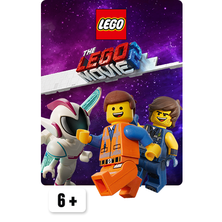 LEGO® Movie