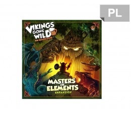 Vikings Gone Wild – Masters of Elements